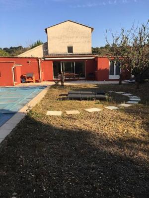 Vente maison proche Avignon