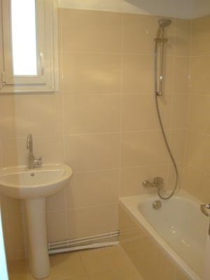Rental apartment Livry-gargan 890€ CC - Picture 4
