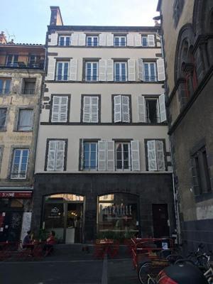 Appartement et murs commerciaux hyper centre
