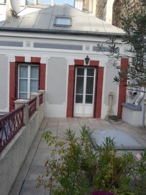 Vente maison / villa Pantin