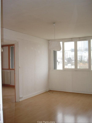 Aрендa - квартирa 2 комнаты - 49,45 m2 - Issy les Moulineaux - Photo