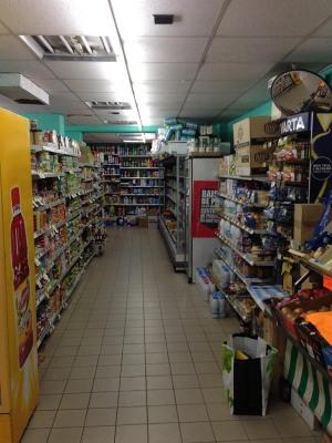 Fonds de commerce Alimentation Asnières-sur-Seine