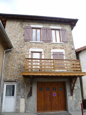 Rental house / villa Chatonnay 630€cc - Picture 1