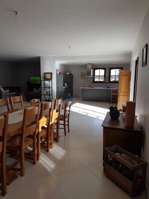 Verkoop van prestige  - hedendaagse woning 4 Vertrekken - 250 m2 - Rougeou - Photo