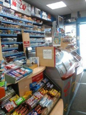 Fonds de commerce Tabac - Presse - Loto Bourg-en-Bresse