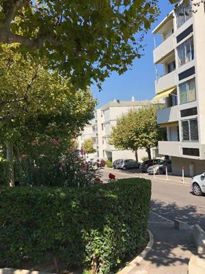 Appartement Marseille 4 pièce (s) 67 m²