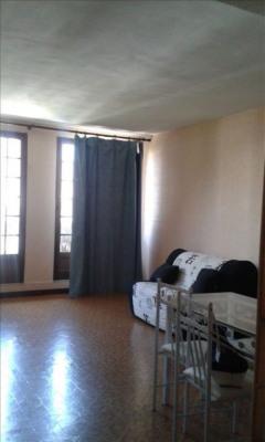 APPARTEMENT AUXERRE - 1 pièce(s) - 35 m2