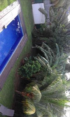 2 F4 + 4 F3 + piscine vue mer