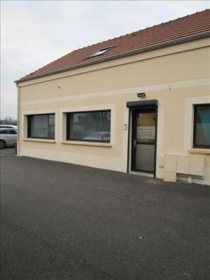 Vente local commercial Villers sous St Leu (60340)