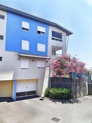 Appartement T4 duplex LA POSSESSION - 4 pièce(s) - 78.11 m2