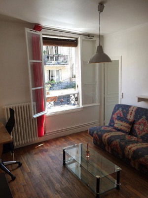 Vente - Appartement 2 pièces - 29 m2 - Paris 11ème - Photo