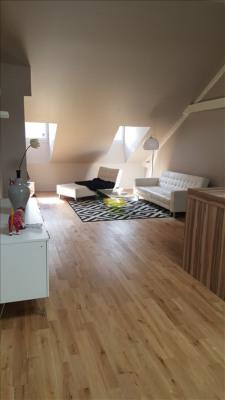 Vente Appartement 4 pièces Tarbes-(98 m2)-200 000 ?