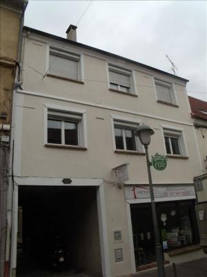 Sale apartment Longjumeau