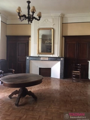 Vente hôtel particulier Auterive (31190)