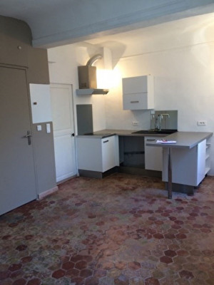 Appartement Lambesc 3 pièce (s) 52 m²