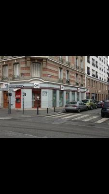 Location Boutique La Plaine Saint Denis