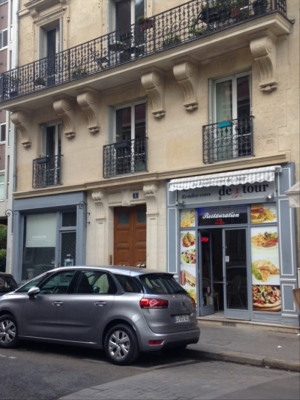 Location boutique Paris 7ème (75007)