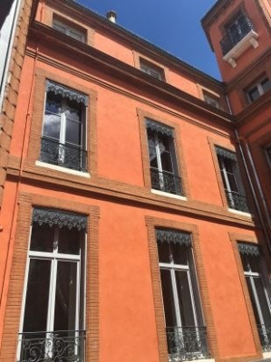 Location Bureau Toulouse