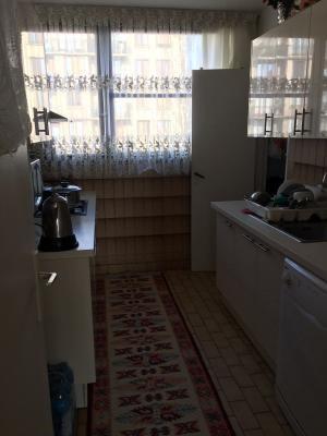 Sale apartment Bondy 173000€ - Picture 2