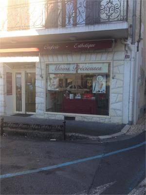 Fonds de commerce Bien-être-Beauté Saint-Astier