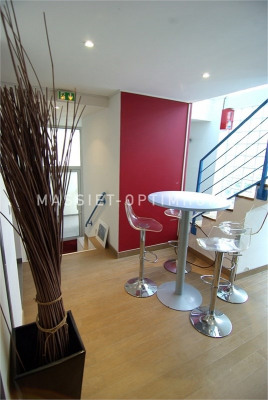 Vente Local commercial Colombes