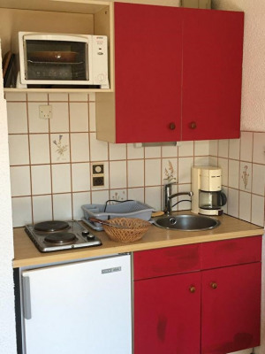 Sale - Studio - 23 m2 - Combloux - Photo