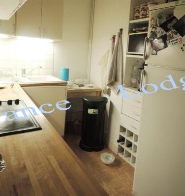 Location vacances appartement Paris 1er (75001)