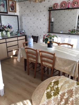 Sale apartment Bondy 173000€ - Picture 7