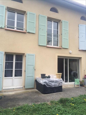 Maison Saint-simon