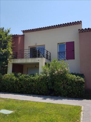 Location appartement Roquebrune sur Argens