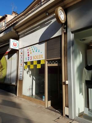 Location Boutique Grasse