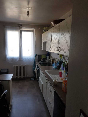 Vente appartement Romainville (93230)