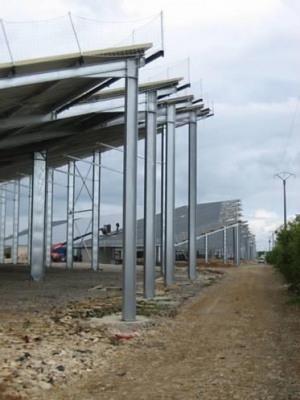 Location Local d'activités / Entrepôt Chaumont 0