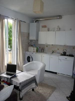 Location appartement Le raincy 695€ CC - Photo 2