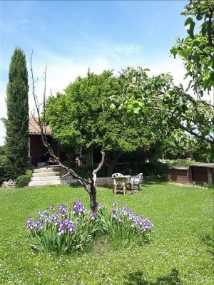 Vente maison / villa Pourrieres