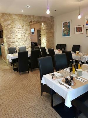 Fonds de commerce Café - Hôtel - Restaurant Nice 7