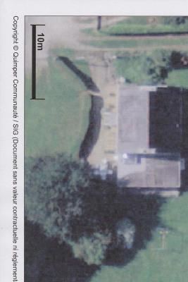 Vente terrain Quimper (29000)