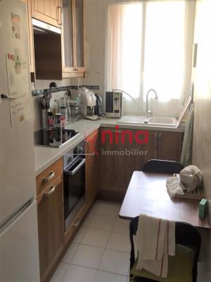 Vente - Appartement 3 pièces - 54 m2 - Maisons Alfort - Photo