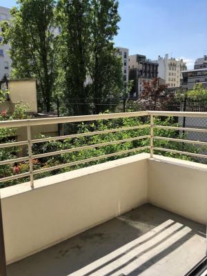3 pièces balcon et cave