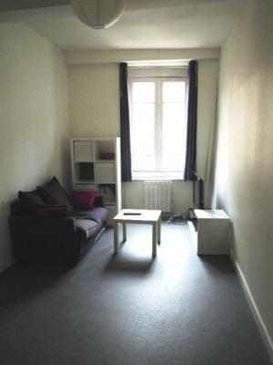 T2 meublé de 33m² tout équipé - coeur de Valmy Métro D