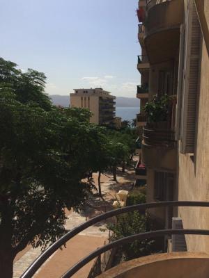 Appartement T4 - Boulevard Madame Mère - Ajaccio