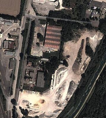 Location Local d'activités / Entrepôt Bollène