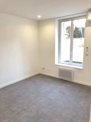 Appartement 1 pièce au pied de la gare