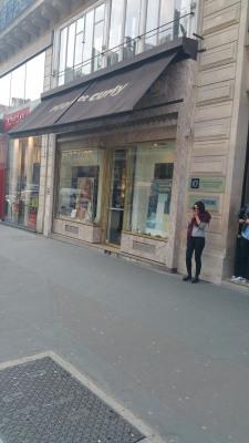Fonds de commerce Bien-être-Beauté Paris 1er