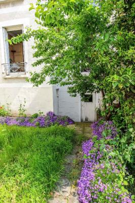 Appartement Asnières Sur Seine 3 pièce (s) 51 m²