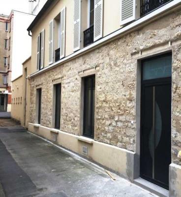 Vente Bureau Neuilly-sur-Seine
