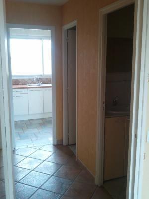 Rental apartment Les pavillons-sous-bois 750€ CC - Picture 8