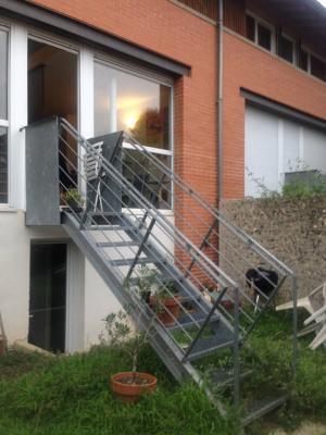 Minimes - villa T4 avec garage
