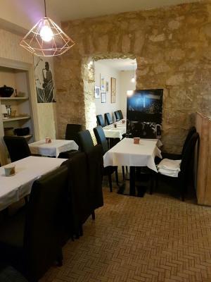 Fonds de commerce Café - Hôtel - Restaurant Nice 1