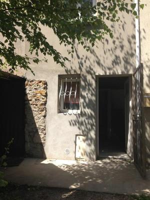Maisonnette Saclay Bourg